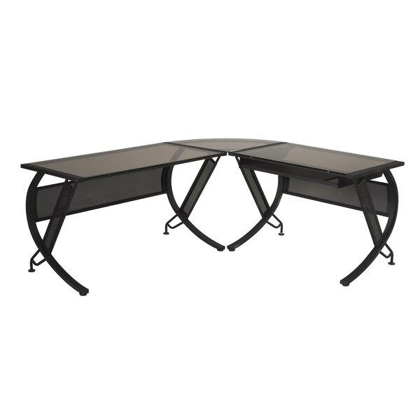 Laval L-Shape Desk