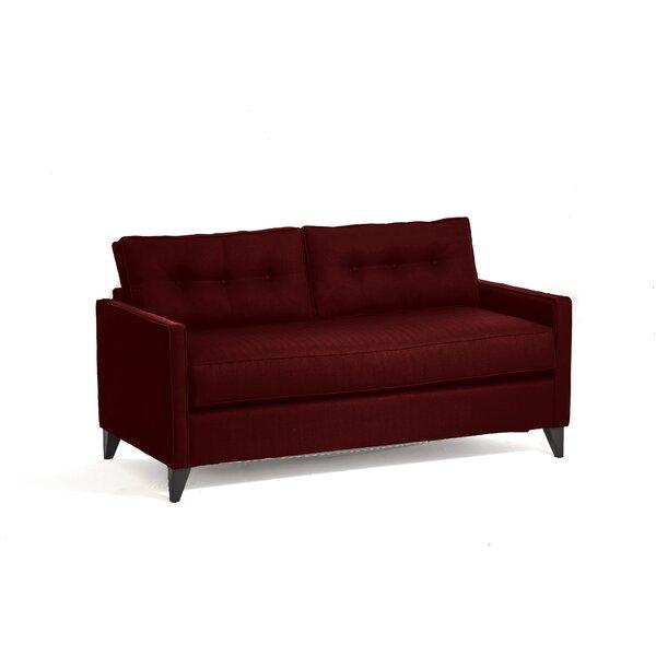 Savannah Sleeper Sofa by Loni M Designs