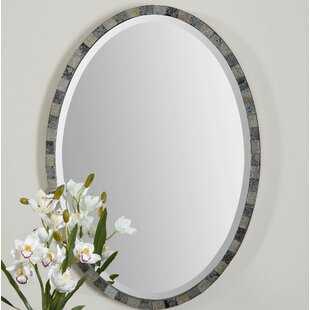 Darby Home Co Flores Wall Mirror