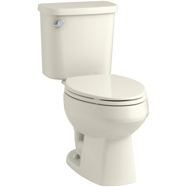 Windham™ 12 Rough-in Elongated Toilet Tank by Sterling by Kohler