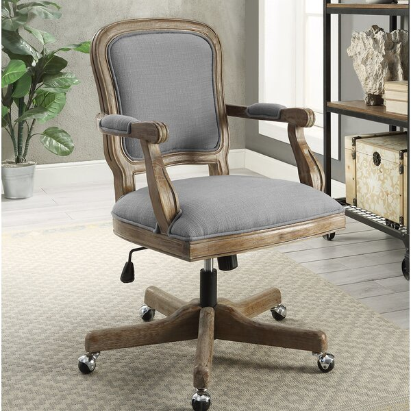 Akron Office Chair by Ophelia & Co.