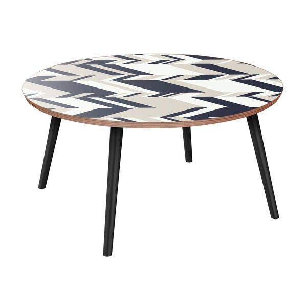 Gabbert Coffee Table by Orren Ellis
