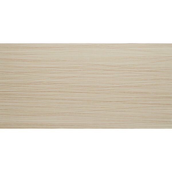 Fabrique 12 x 24 Porcelain Wood Look Tile in Soleil Linen by Daltile