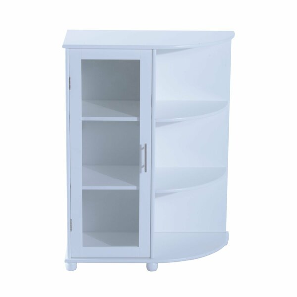 Jazmine 32 W x 12 H Cabinet by Red Barrel Studio