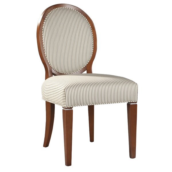 Brighton Upholstered Dining Chair by Hekman