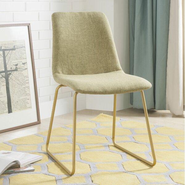 Zaina Side Chair by Wrought Studio