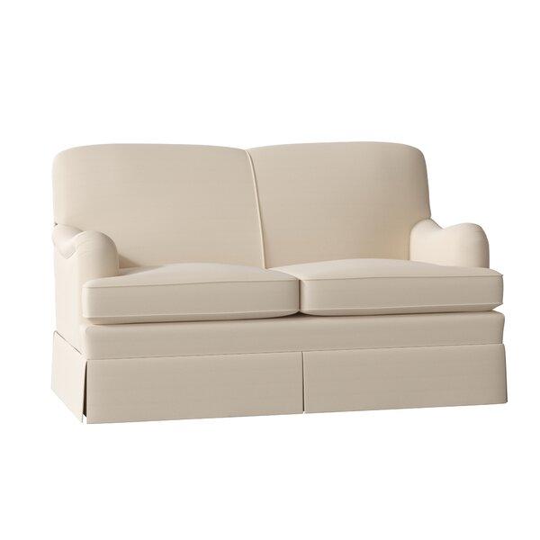 Stratford Loveseat By Duralee Furniture
