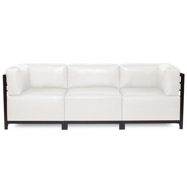 Compare Price Woodsen Avanti Sofa