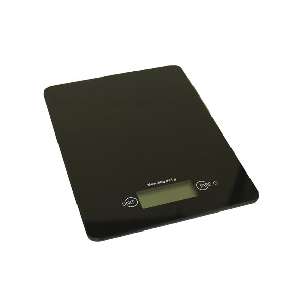 Digital Kitchen Scale by Crucial