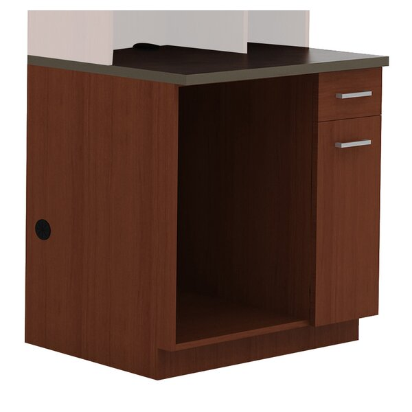 Modular Cabinetry Storage Cabinet by Safco Products Company