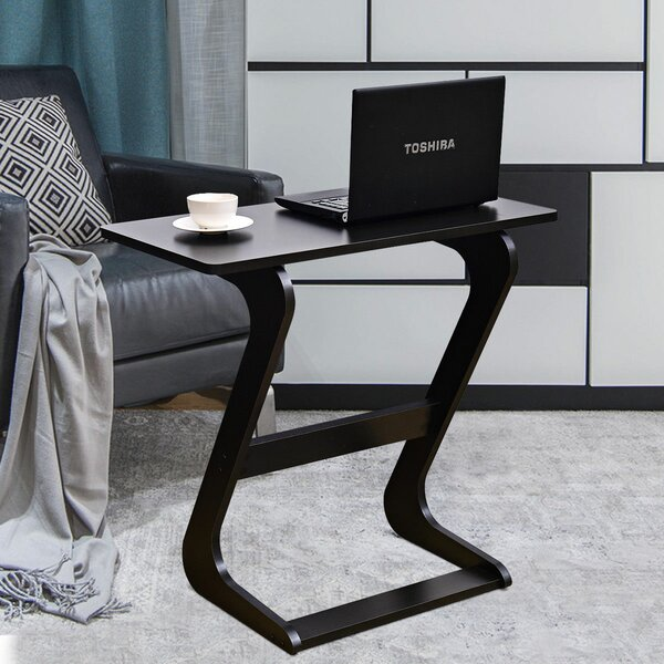 Lorna Console Snack End Table by Winston Porter