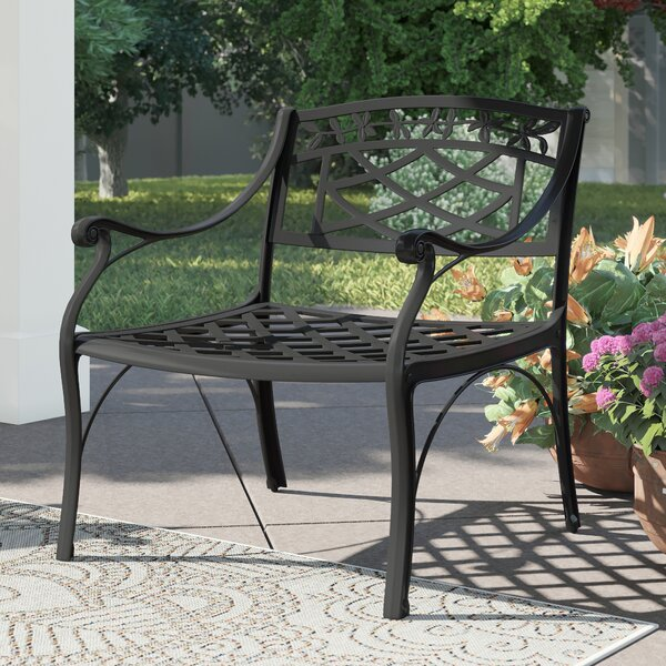 Carmen Patio Chair by Sol 72 Outdoor