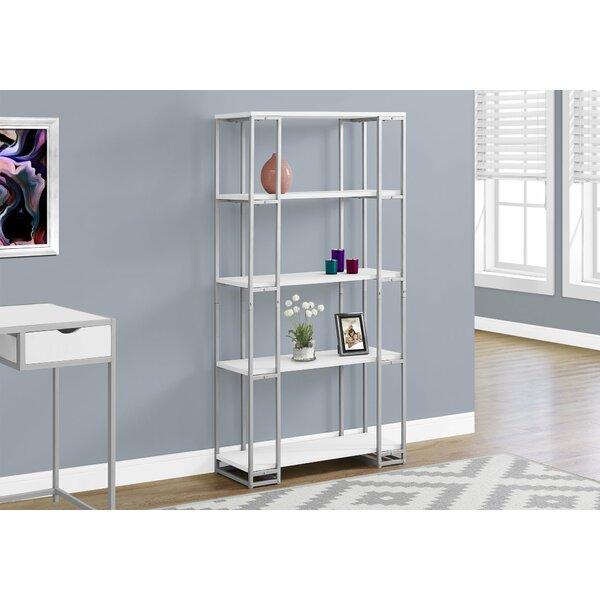 Darcia Etagere Bookcase By Latitude Run