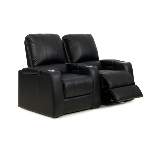 Home Theater Power Recliner (Set of 2) by Octane Seating