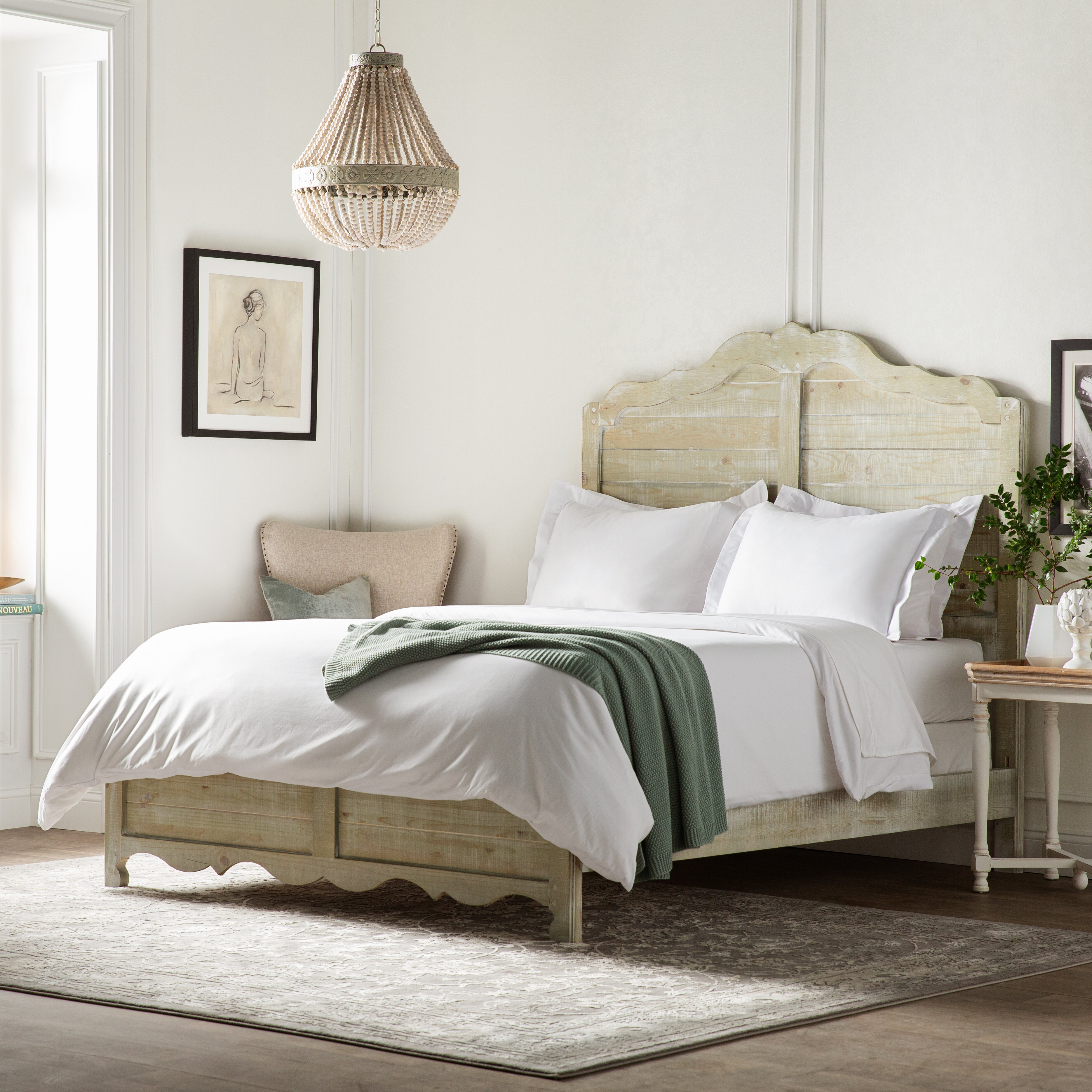 Kelly Clarkson Home Lyra Standard Configurable Bedroom Set