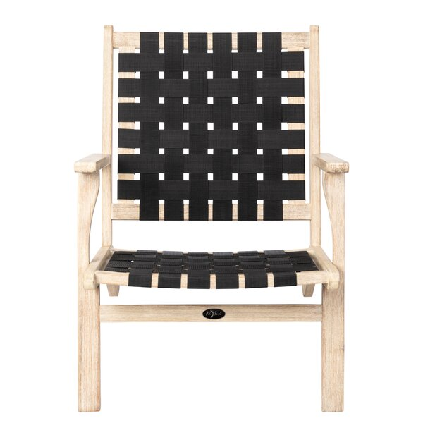 Vega Patio Chair by PatioSense