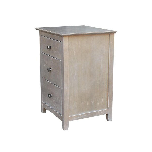 3 Drawer Nightstand By Sedgewick Industries
