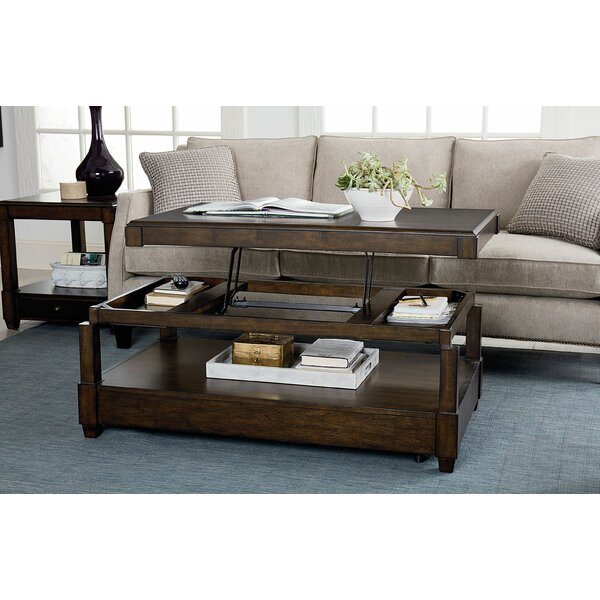 Sonia 3 Piece Coffee Table Set by Foundry Select Foundry Select
