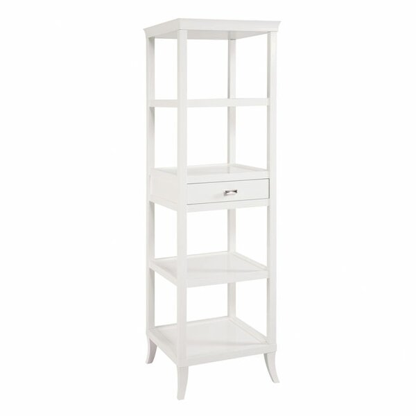 Tower Etagere Bookcase by Bailey Street