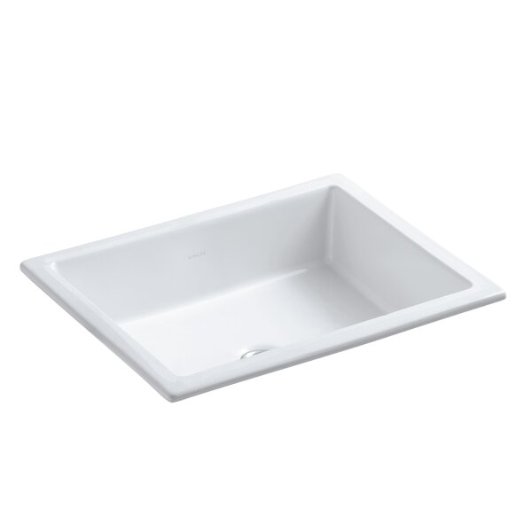 Kathryn Under-Mount Bar Sink by Kohler