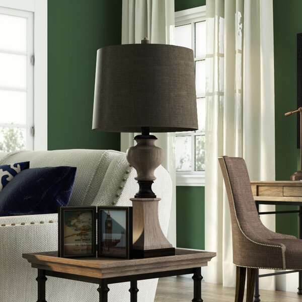 Sellersburg 35 Buffet Lamp by Alcott Hill