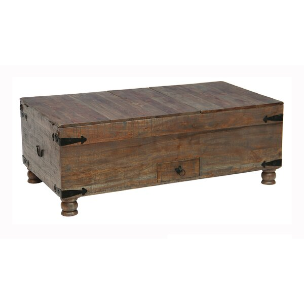 Walburg Trunk with Storage by Millwood Pines