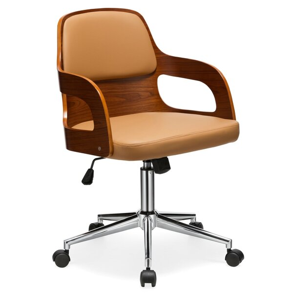 Wesley Desk Chair by Porthos Home