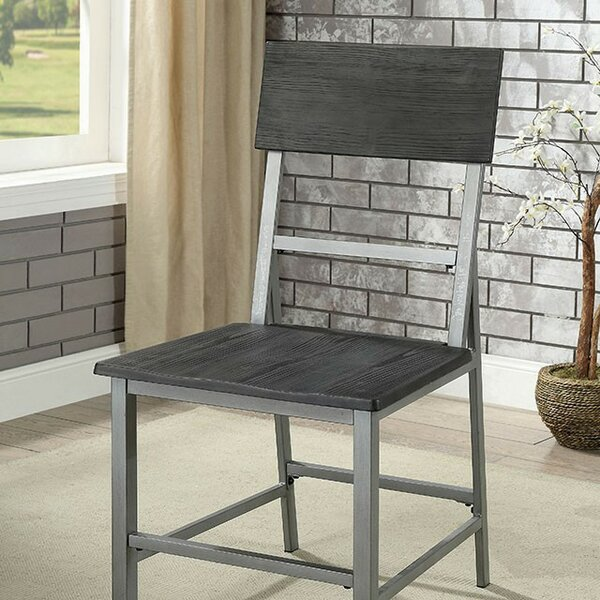 Amity Dining Chair (Set of 2) by 17 Stories