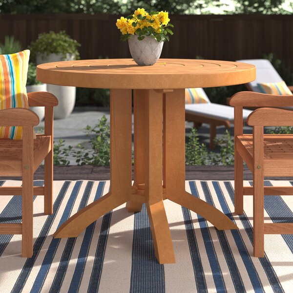 Atlantic Folding Plastic Dining Table by Grosfillex Expert