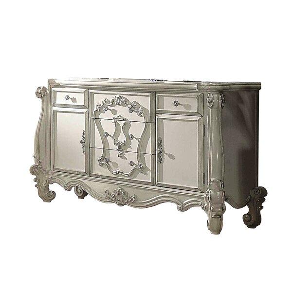 Welton 5 Drawer Dresser by Astoria Grand