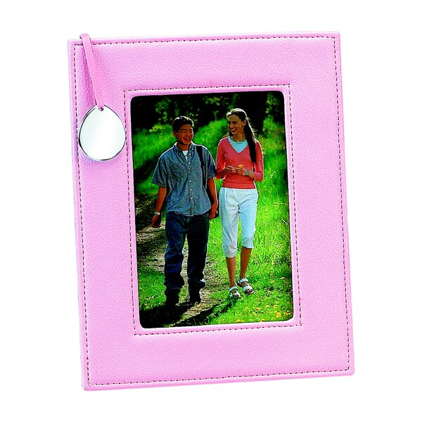 Leatherette Picture Frame by Creative Gifts International