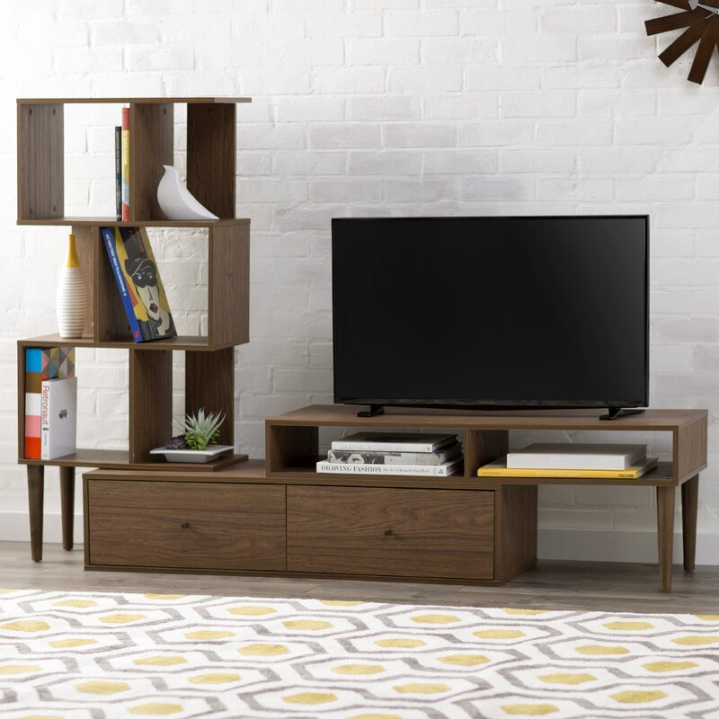 Langley Street Oryana Entertainment Center for TVs up to 40