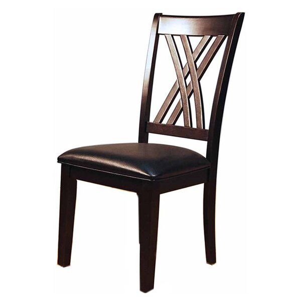 Rollins Side Chair (Set of 2) by Andover Mills