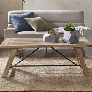 Buying Theiss Coffee Table By Mistana