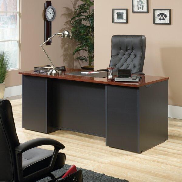 Castalia L-Shape Executive Desk