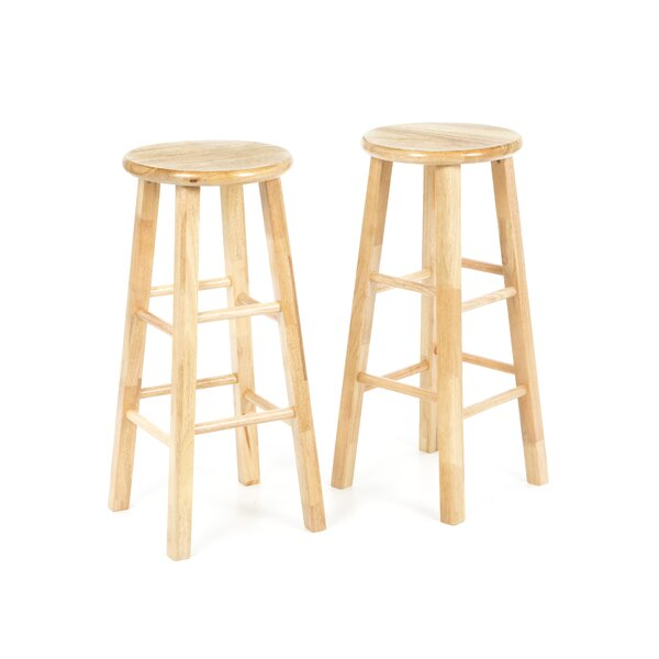 Aberdeen 29 Bar Stool (Set of 2) by Loon Peak