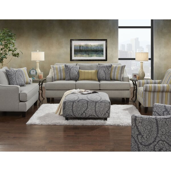 Fender Configurable Living Room Set by Latitude Run