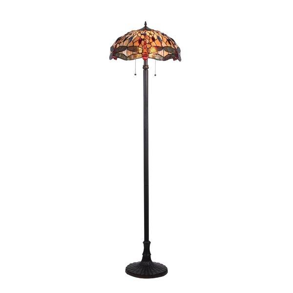 Mar Vista 65.1 LED Floor Lamp by Astoria Grand
