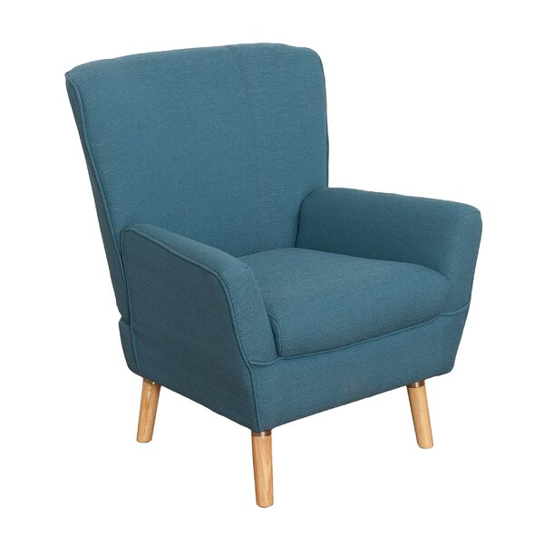 Tatum Armchair by Langley Street