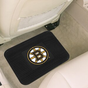 NHL Boston Bruins Kitchen Mat by FANMATS