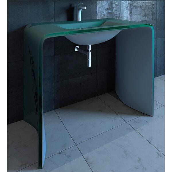 Odegaard 36 Single Bathroom Vanity by Orren Ellis