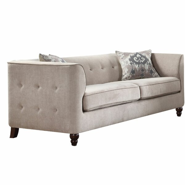 Quartz Sofa by Bungalow Rose