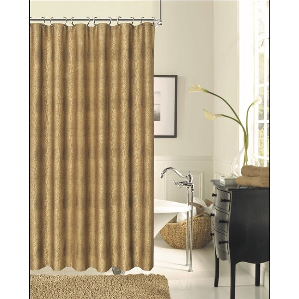 Sophia Shower Curtain by Darby Home Co