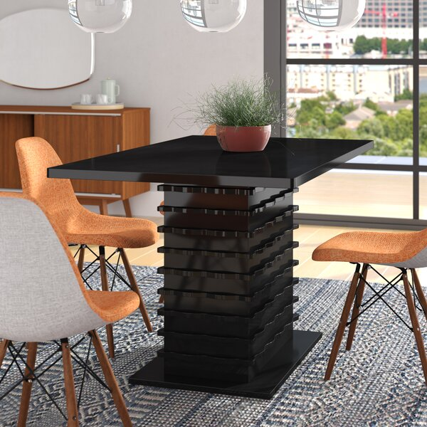 Metropolitan Dining Table by Wade Logan