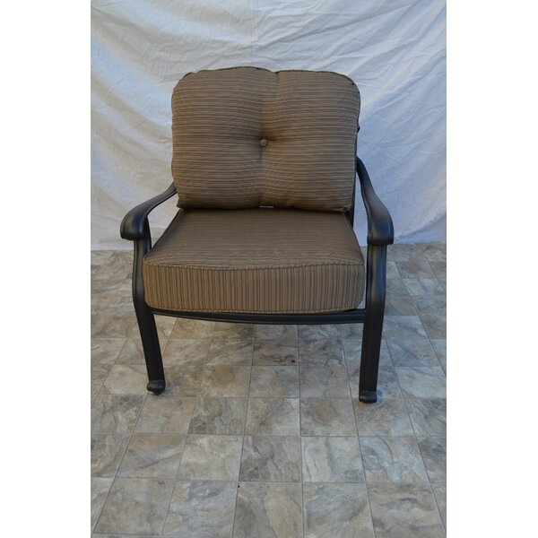 Kristy Club Chair by Darby Home Co