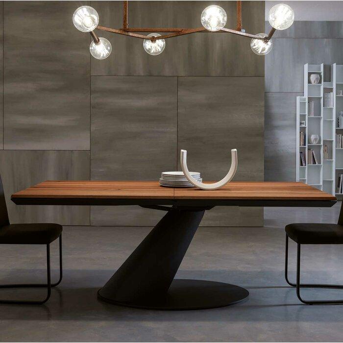 Taurus Extendable Dining Table Design Ideas