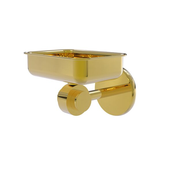 Universal Soap Dish by Allied Brass