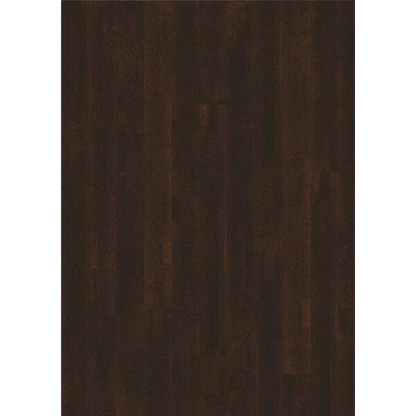 Avanti 7-7/8 Engineered Oak Hardwood Flooring in Supai by Kahrs