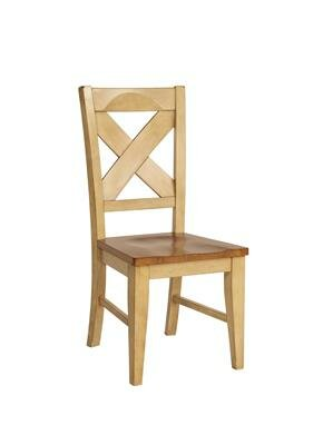 Sisler Solid Wood Dining Chair by August Grove