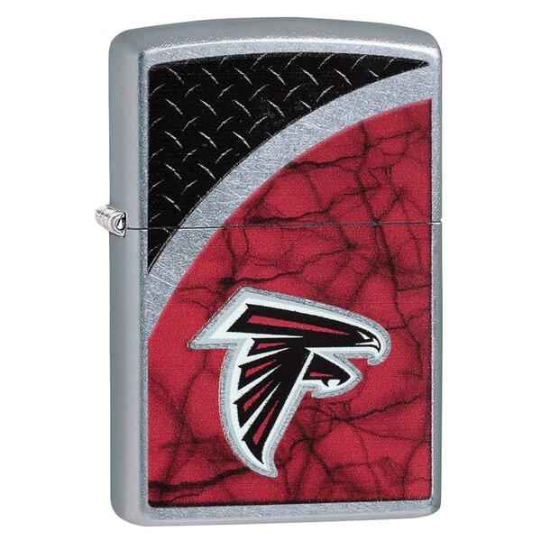 Atlanta Falcons Refillable Lighter